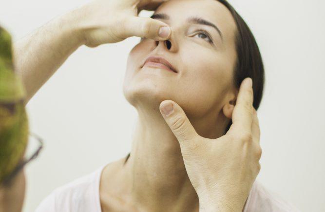 鼻翼縮小術の失敗・修正・トラブル