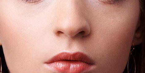 矢印鼻修正の症例写真