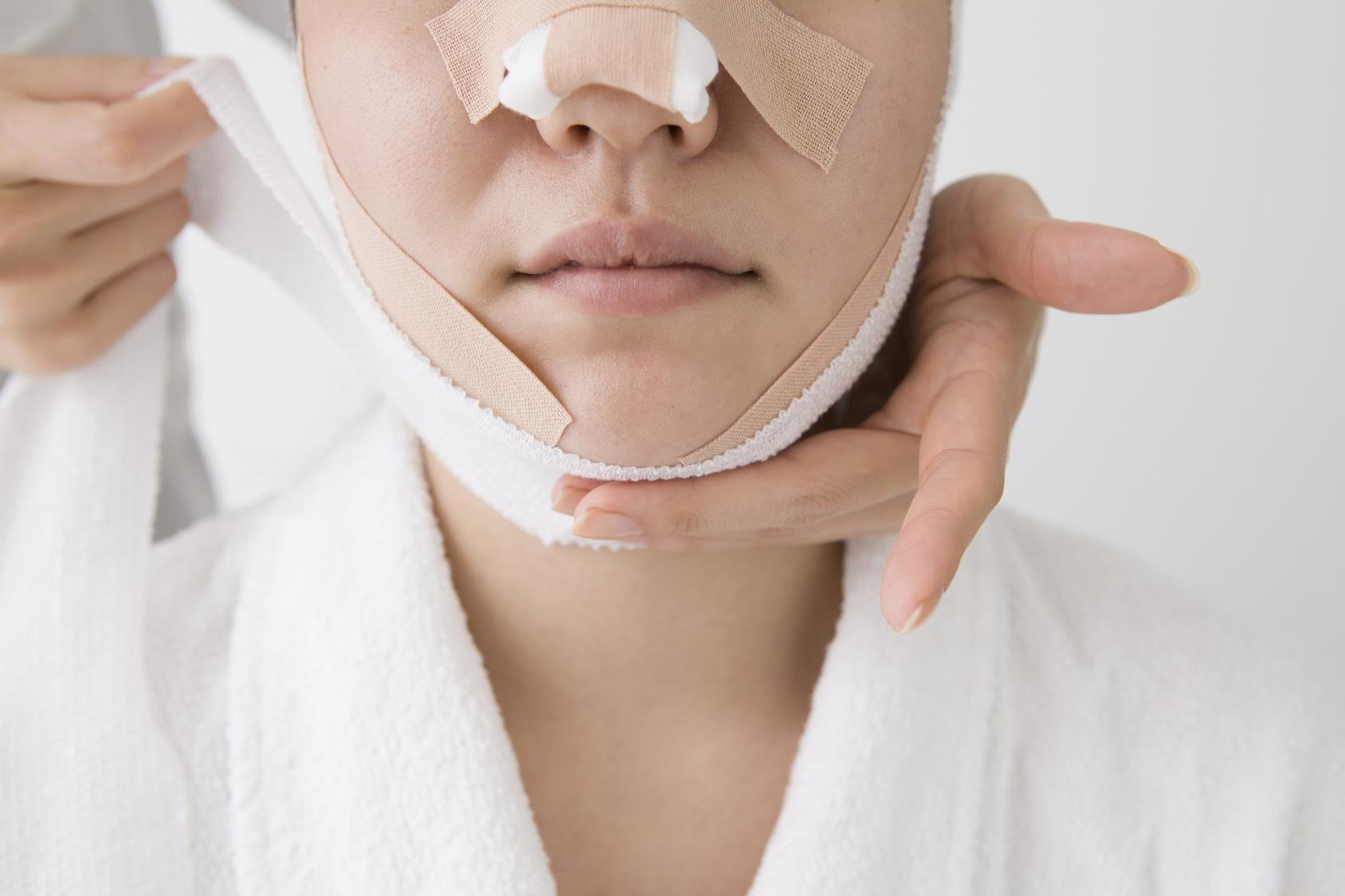 小鼻縮小術の失敗・修正・トラブル