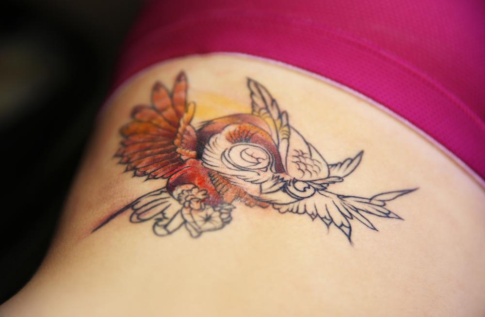 タトゥー除去・刺青除去の効果と失敗・リスクとは?