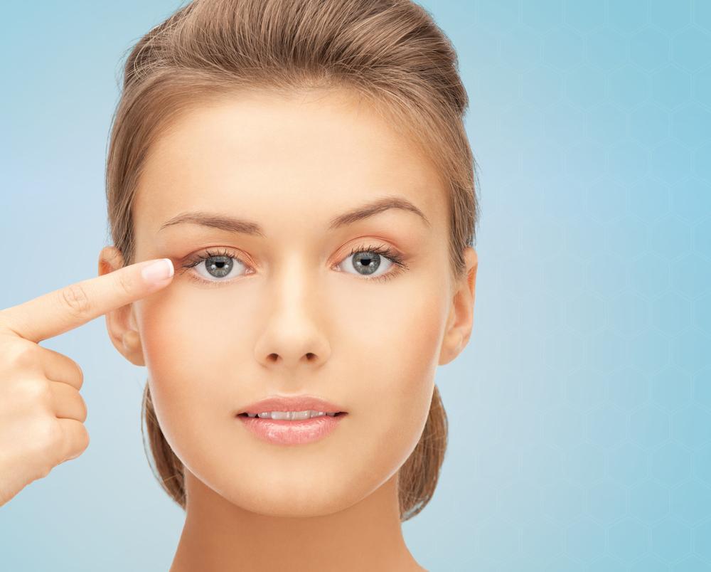 上端瞼板固定法の効果