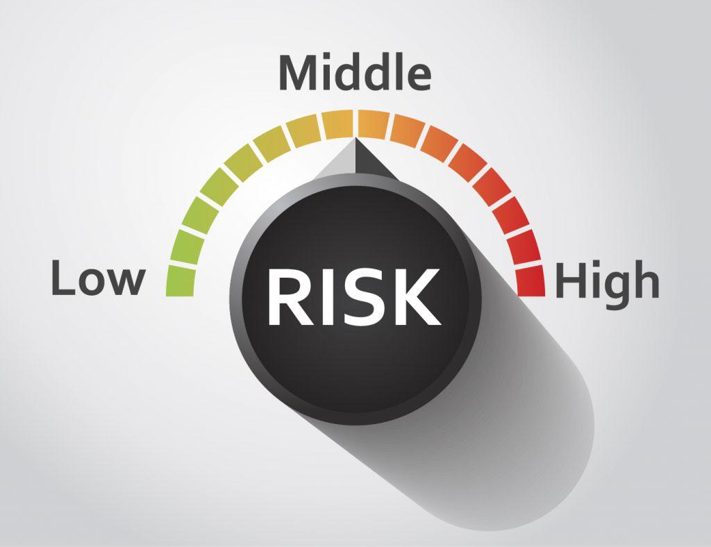 グラマラスライン形成のリスク
