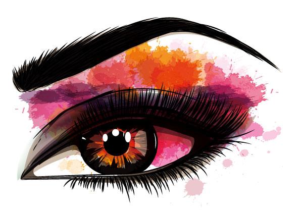 上眼瞼脱脂法(腫れぼったいまぶたの脱脂)の効果