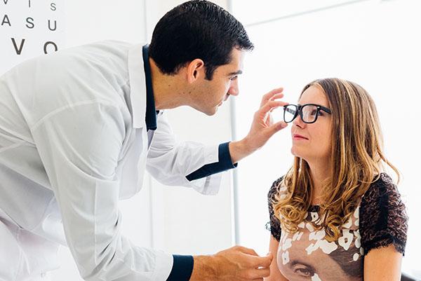上瞼・下瞼のヒアルロン酸のアフターケア