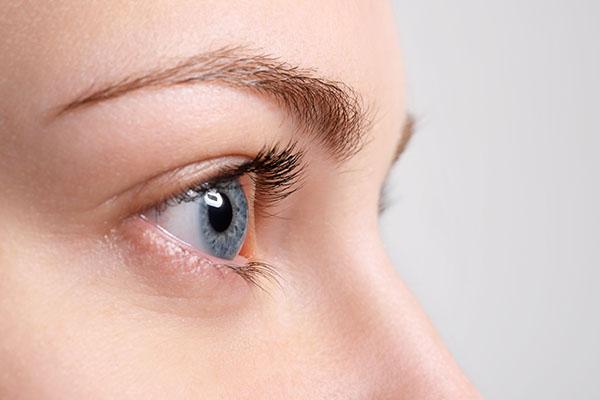 信州大式 眼瞼下垂のアフターケア