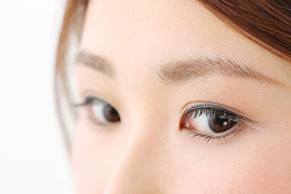 下眼瞼脱脂法のアフターケア