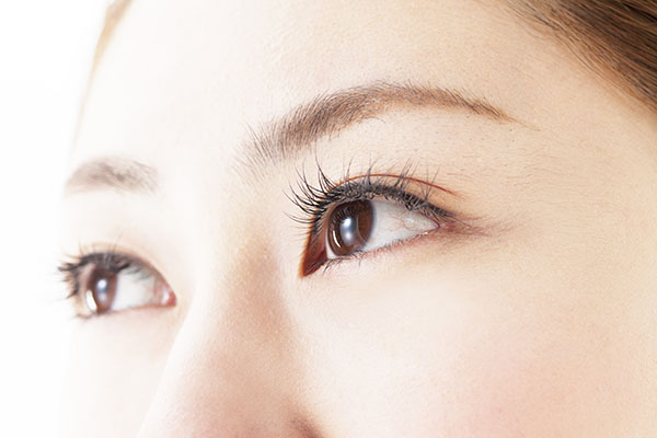 眉下切開法(上眼瞼リフト)のデメリット