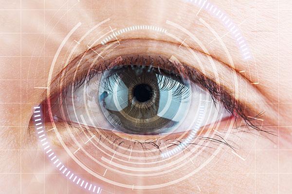 眼瞼下垂(筋膜移植術)のデメリット