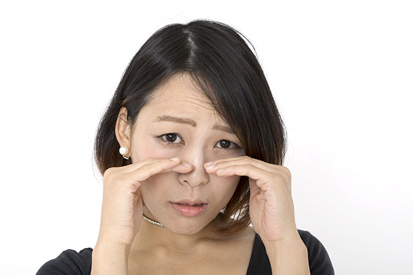 眼瞼下垂(筋膜移植術)の失敗