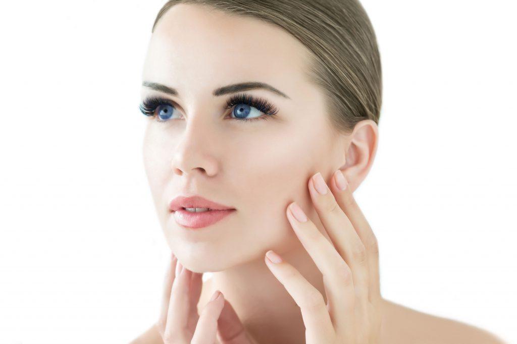 鼻先形成のアフターケア