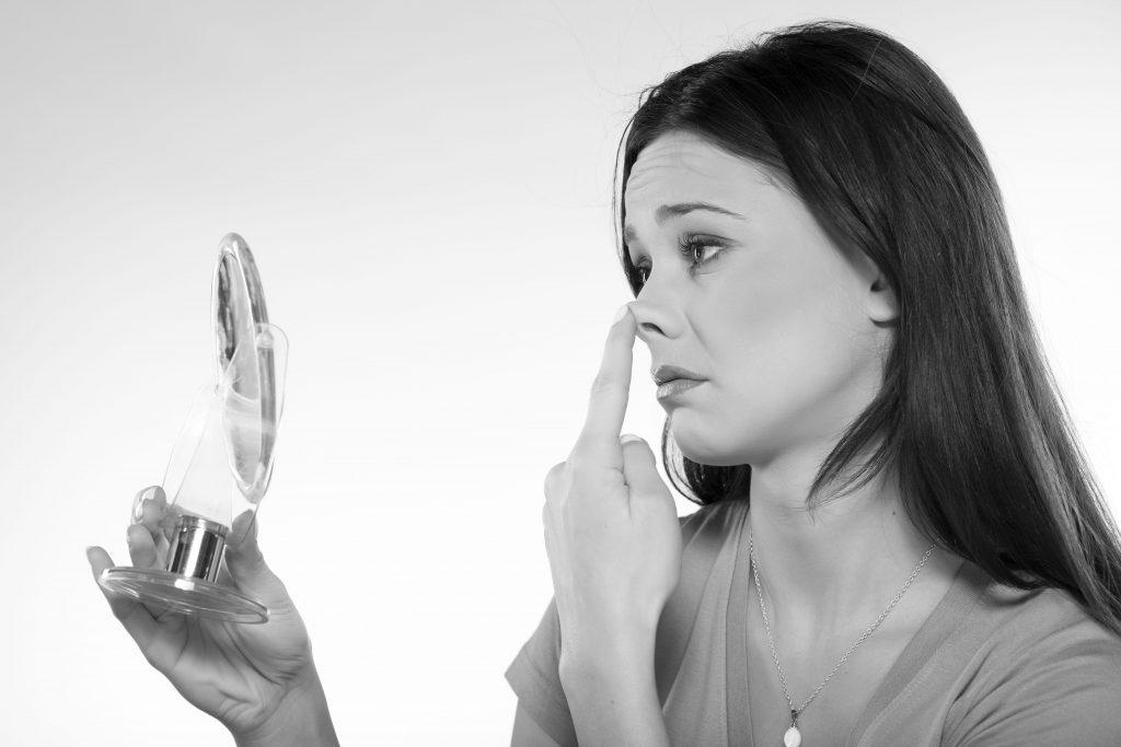 鼻先形成のデメリット
