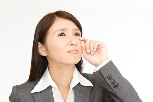 鼻中隔延長術(耳介軟骨)の失敗