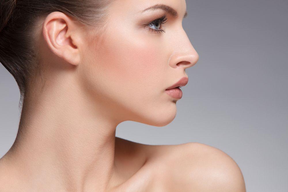 鼻アクアミド除去のメリット