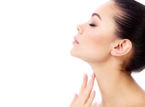 鼻孔縁挙上術のメリット