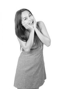 鼻中隔延長術(保存軟骨移植)の効果