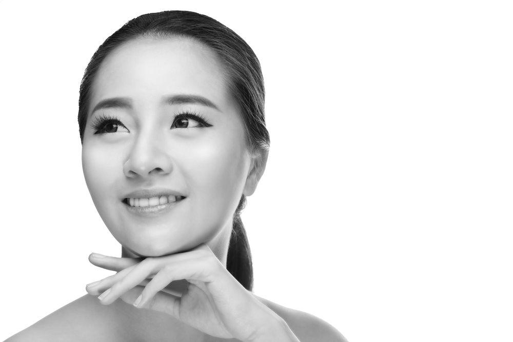 小鼻縮小術のメリット
