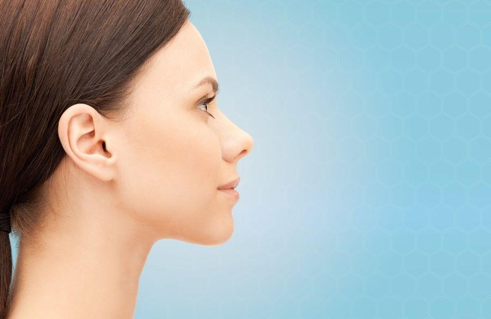 隆鼻術のメリット