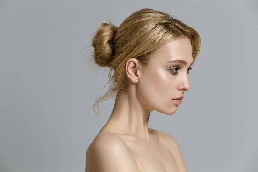 鼻孔縁形成術