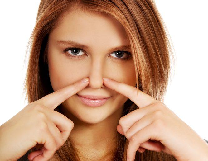 鼻を細くする整形