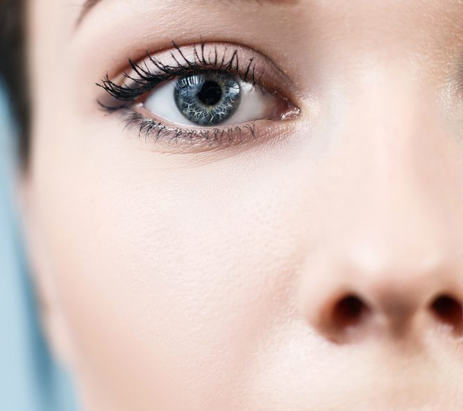 鼻の穴を小さくする整形