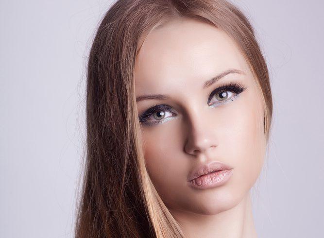 顎の水平骨切りの効果