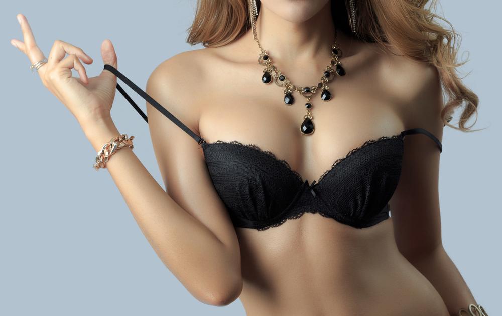 脂肪注入法による豊胸手術の効果