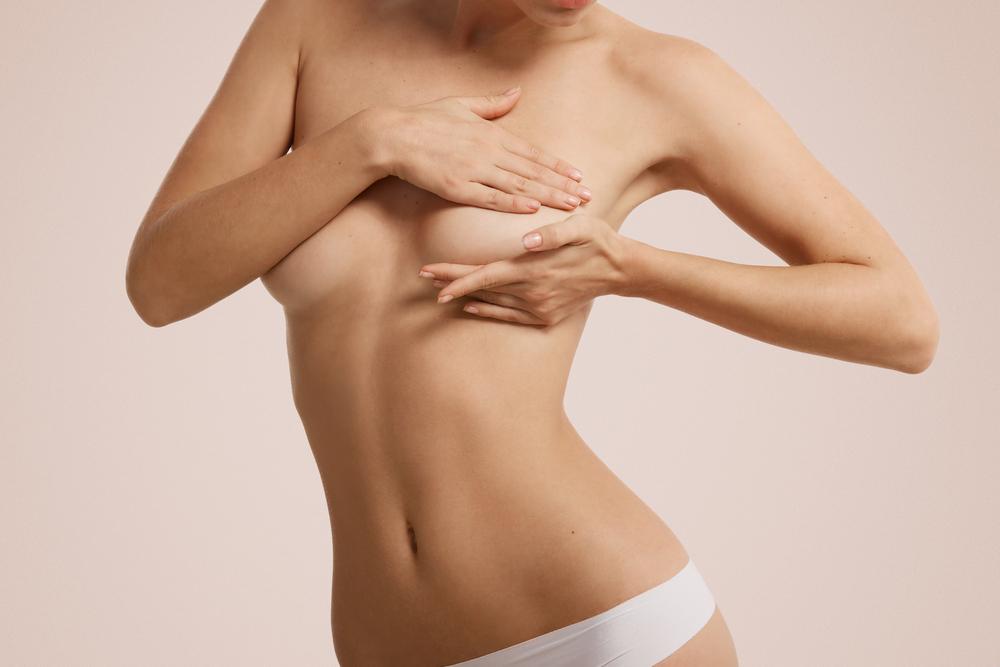 脂肪注入法による豊胸手術をするメリットとは