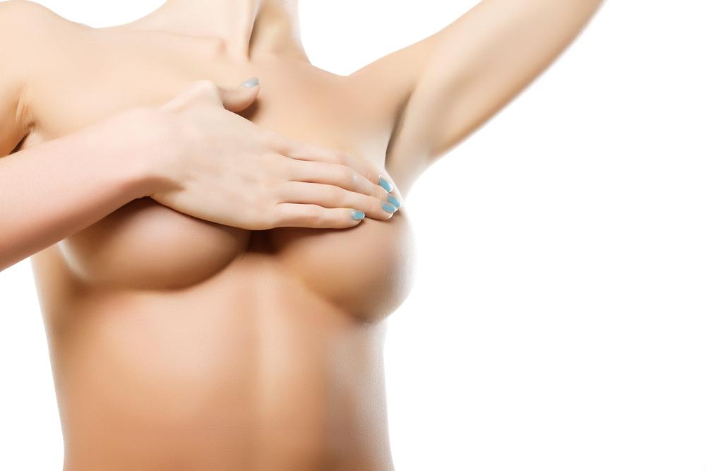 脂肪注入法による豊胸手術の修正