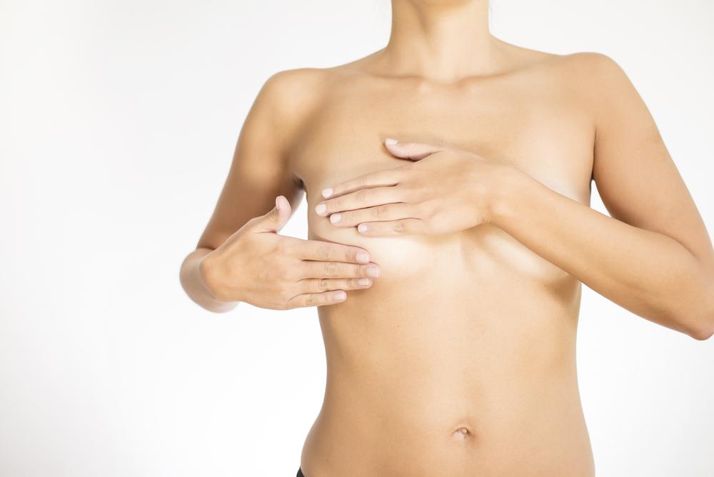 大胸筋筋膜下法(豊胸バッグ)のアフターケア