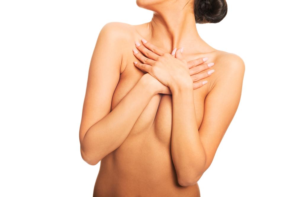 大胸筋筋膜下法(豊胸バッグ)のダウンタイム