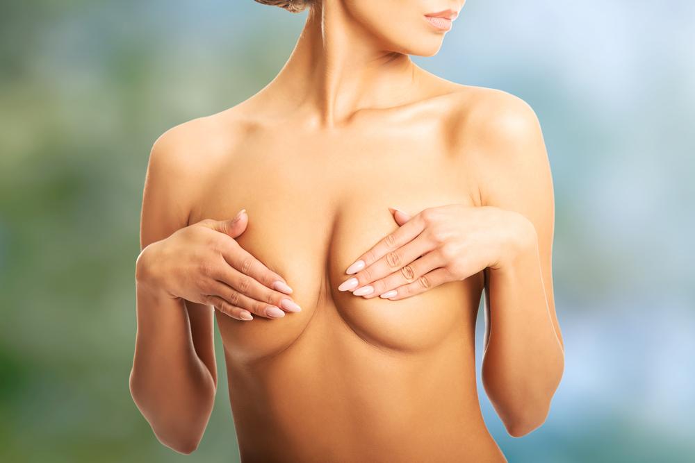 大胸筋筋膜下法(豊胸バッグ)のデメリット