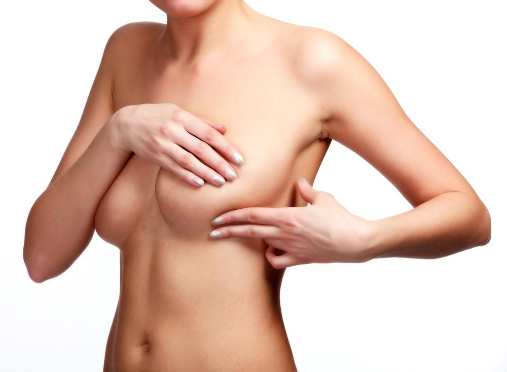大胸筋筋膜下法(豊胸バッグ)の料金