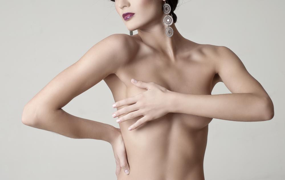 大胸筋筋膜下法(豊胸バッグ)の失敗