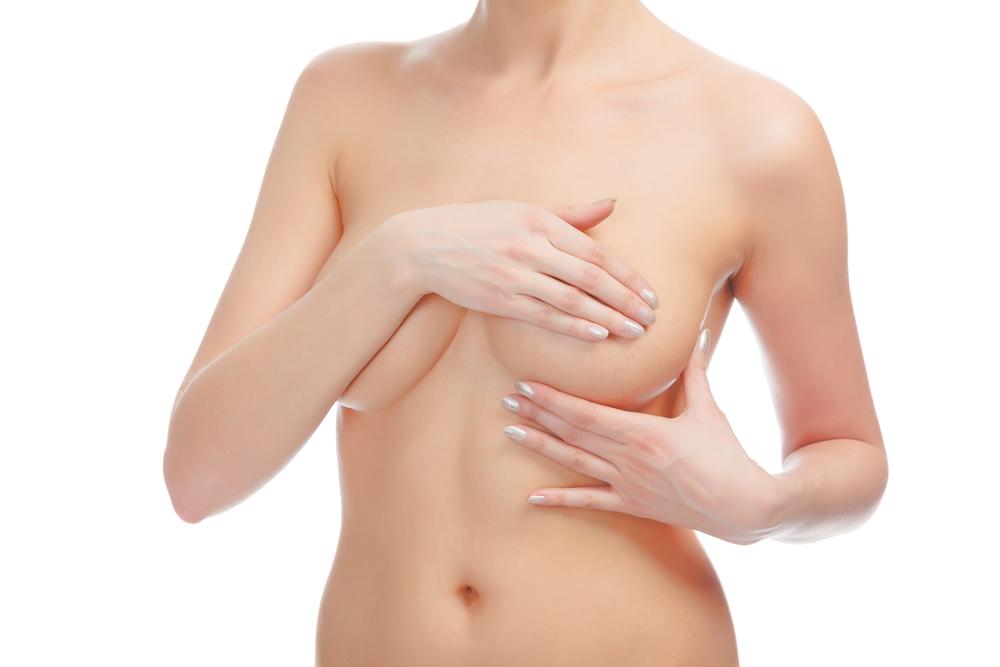 大胸筋下法(豊胸バッグ)のデメリット