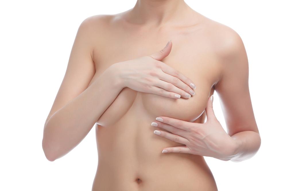 大胸筋下法(豊胸バッグ)の効果