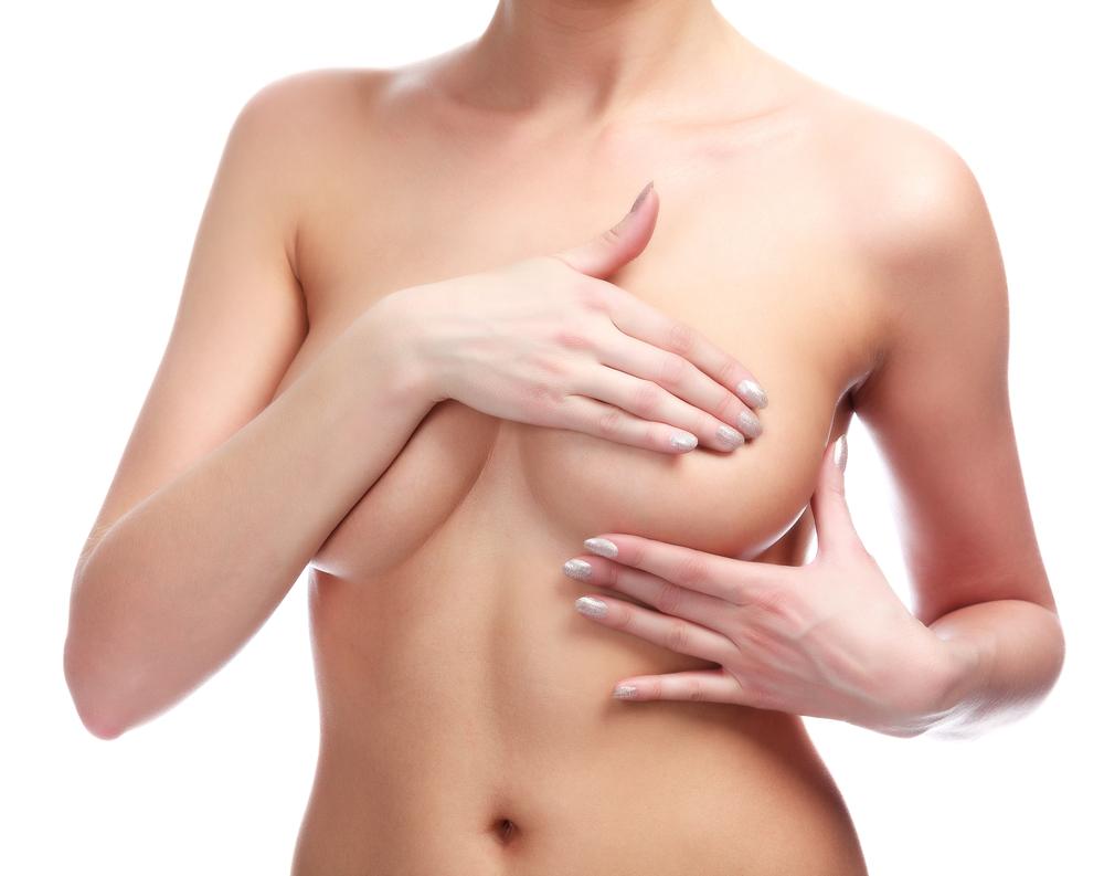 大胸筋下法(豊胸バッグ)のメリット