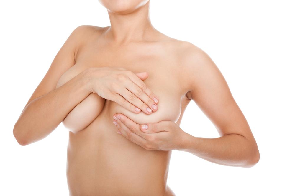 大胸筋下法(豊胸バッグ)のリスク