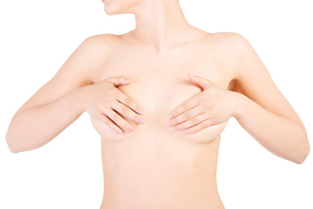 大胸筋下法(豊胸バッグ)の料金