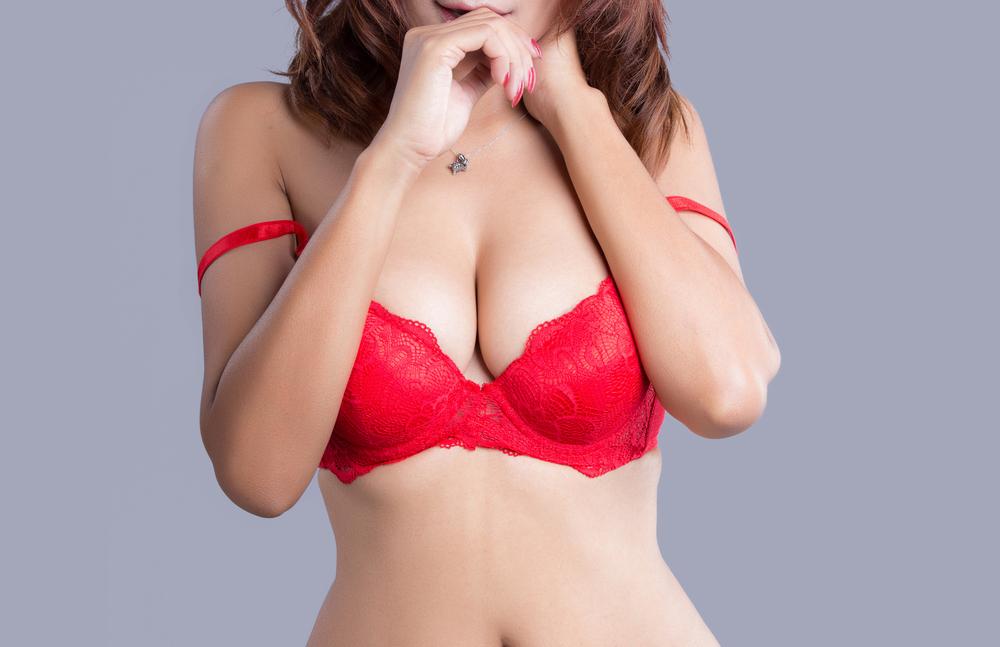 乳輪縮小術の修正が必要な4つの事態