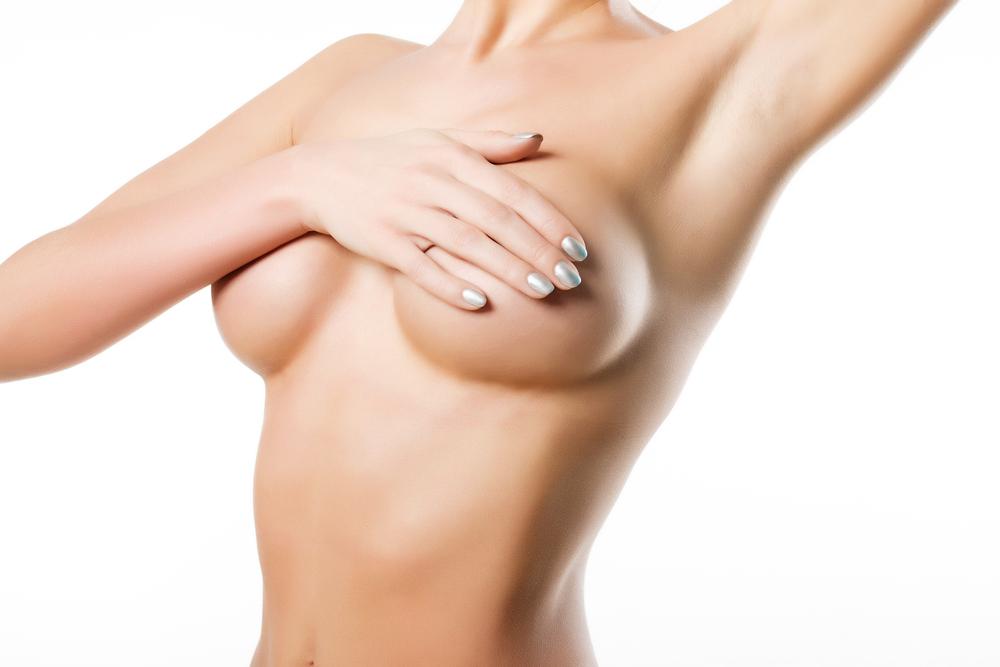 乳腺下法(豊胸バッグ)のアフターケア