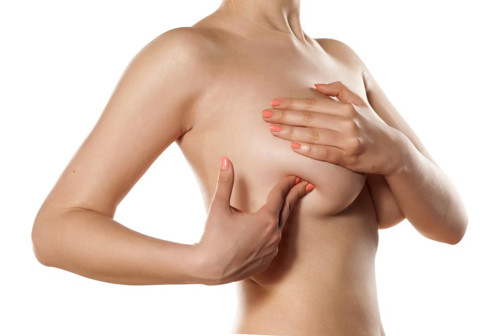 乳腺下法(豊胸バッグ)のデメリット
