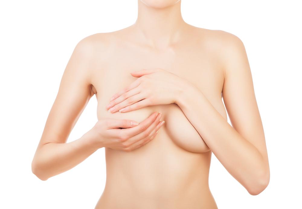 乳腺下法(豊胸バッグ)の料金