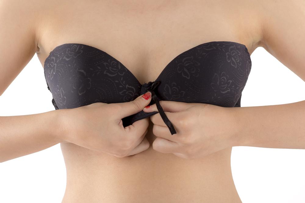 乳頭縮小術の効果