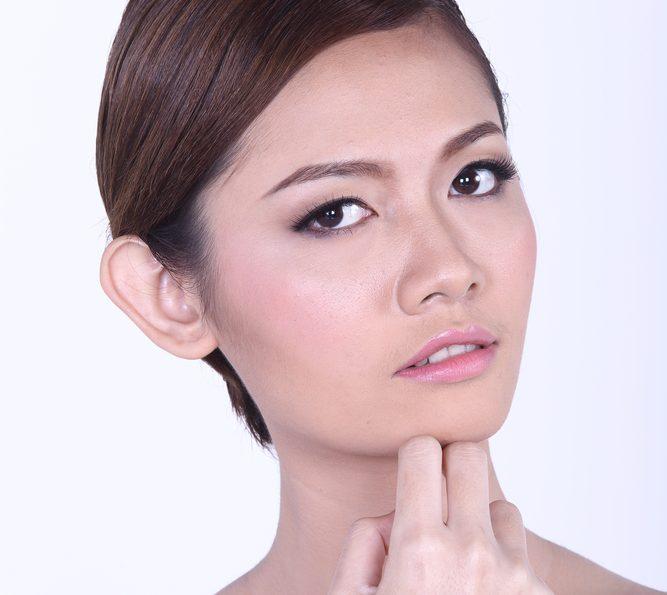 顔(顎)の脂肪吸引のあまり知られていないデメリット2つ