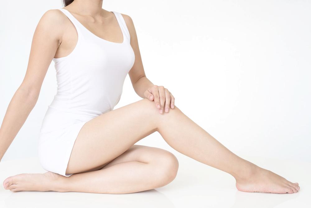 大根足修正(ふくらはぎ)の2種類の治療法とアフターケア