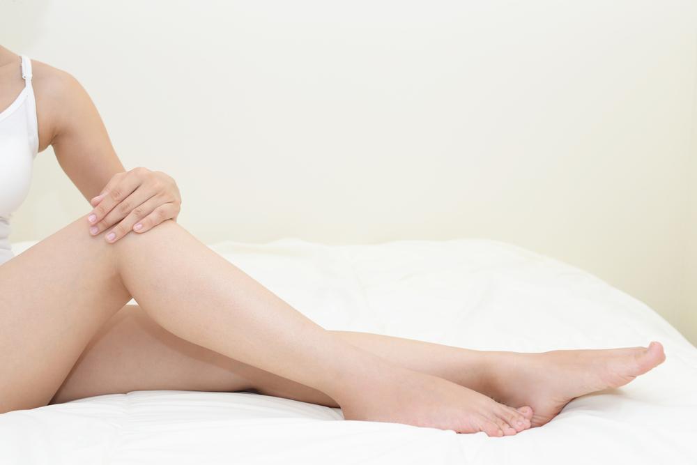 筋肉削除術(ふくらはぎ)のダウンタイム