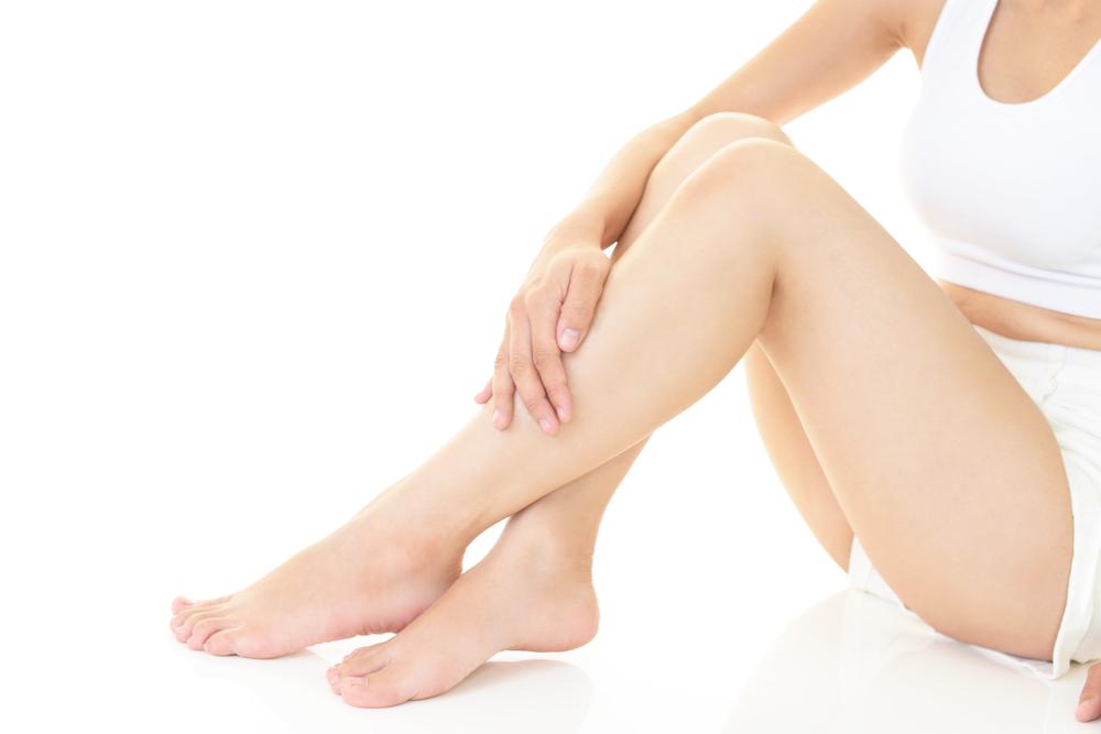 筋肉削除術(ふくらはぎ)のメリット
