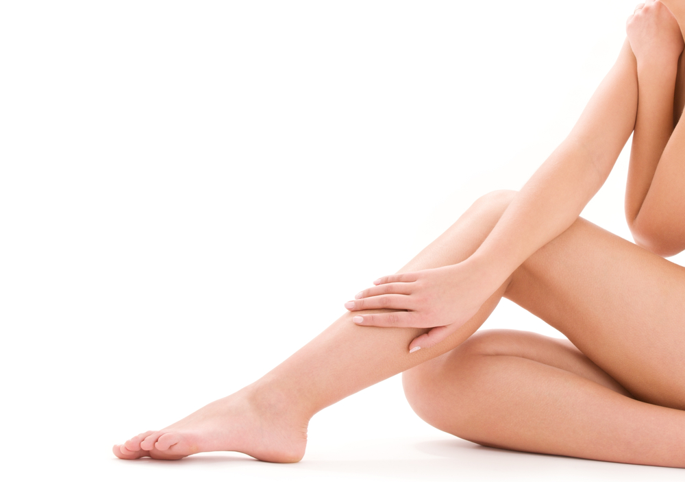 筋肉削除術(ふくらはぎ)の失敗を2種類ご紹介
