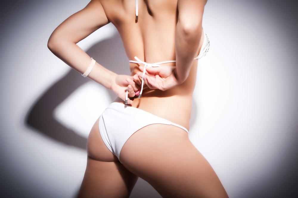 背中の脂肪吸引の修正での注意点