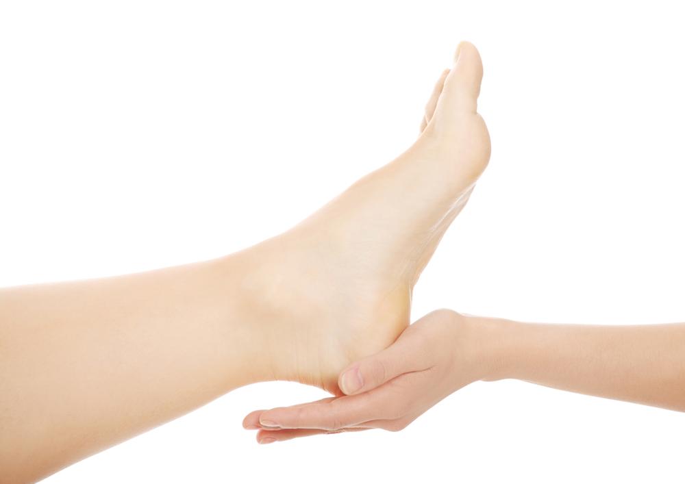 足首の脂肪吸引で失敗した際に起こること